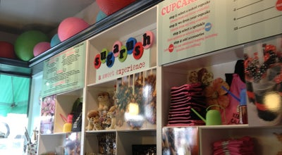 Photo of Cupcake Shop Sugarush (cupcakes, cakes & candy) at 37 E, Red Bank, NJ 07701, United States