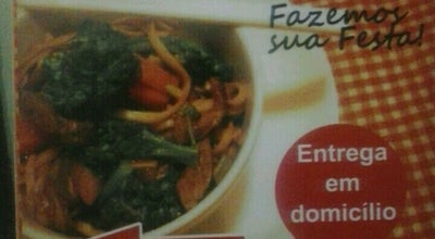 Photo of Chinese Restaurant yaki do walter at Centro Maccoy, Lauro de Freitas, Brazil
