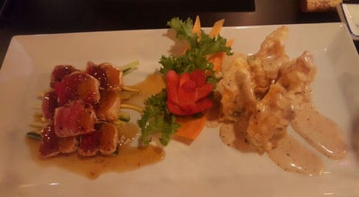 Photo of Sushi Restaurant Nippori Sushi at 7790 Rue Sherbrooke Est, Montreal, Ca, Canada