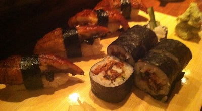 Photo of Sushi Restaurant Kuni's Sushi Bar at 226 Lexington Ave, Buffalo, NY 14222, United States