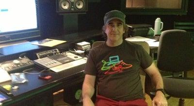 Photo of Recording Studio EL PIE Recording Studios at Quesada 5137, Buenos Aires, Argentina