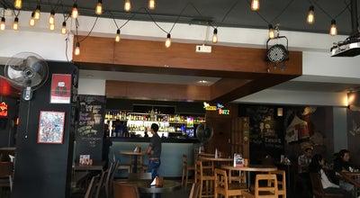 Photo of Bar Easy Tiger at Bangalore, India