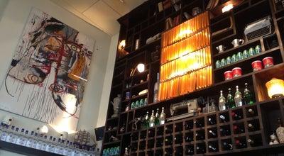 Photo of Cafe Jeremiah Cafe (קפה ג'רמייה) at 306 Dizengoff St., Tel Aviv 6259303, Israel