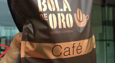 Photo of Coffee Shop Café Bola de Oro at Plaza Las Americas, Boca del Rio, Mexico