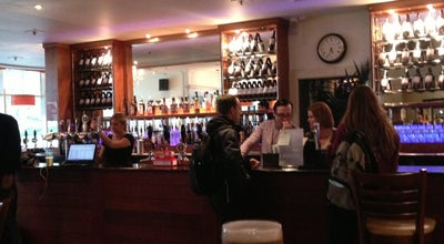 Photo of Bar Cape at Nesham Street 5 Thomas More Square, London E1W 1YW, United Kingdom