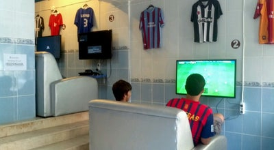 Photo of Arcade Akman Playstation Cafe at Antakya, Turkey