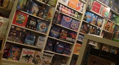 Photo of Toy / Game Store Мосигра at Суворова 147, Калуга, Russia