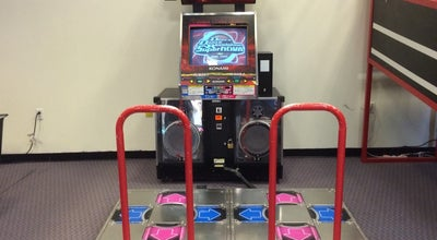 Photo of Arcade Ace's Break Away & Play at 200 Monroeville Mall, Monroeville, PA 15146, United States