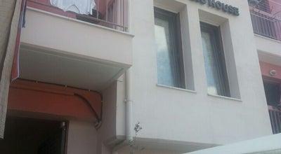 Photo of Travel and Transport Little Big House at Ανδοκίδου 24, Θεσσαλονίκη 546 34, Greece