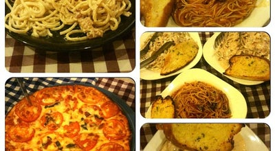 Photo of Italian Restaurant Friuli Trattoria at Maginhawa St. Up Village, Diliman, Quezon City, Philippines