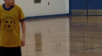 Photo of Basketball Court Brookens Gym, Urbana Parks District at 1776 E Washington St, Urbana, IL 61802, United States