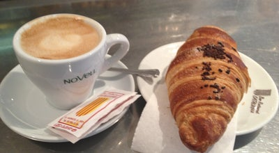 Photo of Breakfast Spot Bar Catalunya Can Joan at Calle De Los Morató, 8, 08500 Vic, Vic 08500, Spain