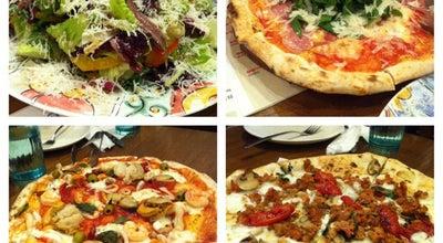 Photo of Pizza Place Pizzeria Oggi at 德行西路19號, Taipei, Taiwan