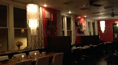 Photo of Seafood Restaurant Coastal at 14 N Central Ave, Clayton, MO 63105, United States