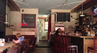 Photo of Burger Joint Benjamin's Western Avenue Burger Bar at 900 Western Ave, Pittsburgh, PA 15233, United States