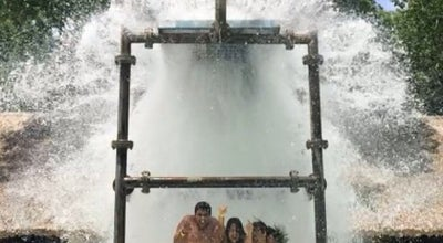 Photo of Water Park El Molino at Saltillo, Mexico