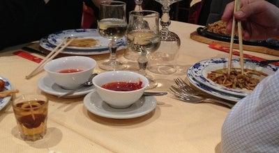 Photo of Chinese Restaurant Ristorante Nuova Cina at Lungo Tanaro San Martino 21, Alessandria 15100, Italy