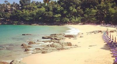 Photo of Beach Laem Sing Beach at Phuket 83150, Thailand
