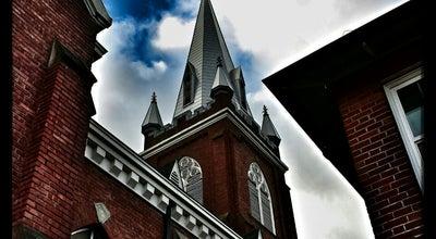Photo of Church Visitation Catholic Church at 3306 S 58th St, Tacoma, WA 98409, United States