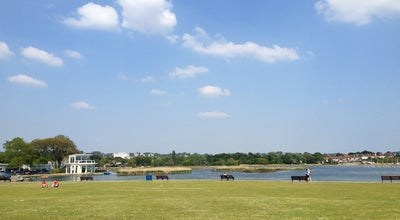 Photo of Park Poole Park at Whitecliffe Rd., Poole BH15 2SF, United Kingdom