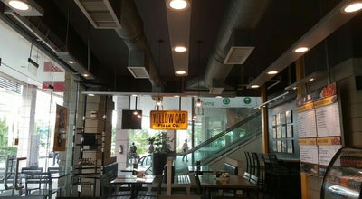 Photo of Pizza Place Yellow Cab at Starmall, Taguig, Philippines