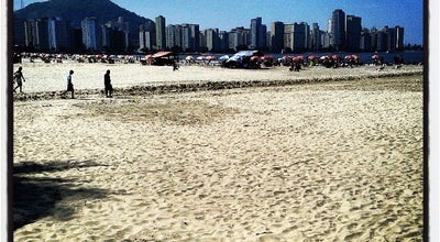 Photo of Beach Praia da Biquinha at Brazil