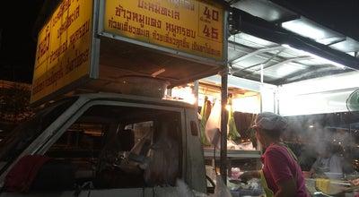 Photo of Diner ชุนฮั้ว บะหมี่ เกี๊ยวปู หมูแดง at หน้า 7-11, Thailand