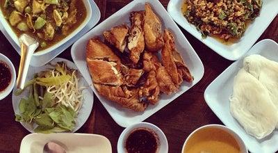 Photo of Fried Chicken Joint Kannikar's Kitchen at 190/7 Liab Thang Rodfai Rd, Hua Hin 77110, Thailand