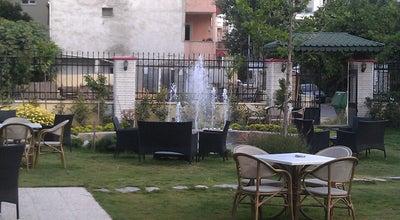 Photo of Cafe Golf Cafe at Kurtuluş Mah., Aydin 09020, Turkey