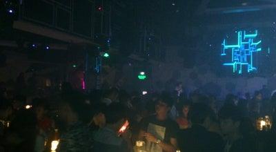 Photo of Nightclub M1 at 罗湖区东门南路3002号华都园大厦3楼, China