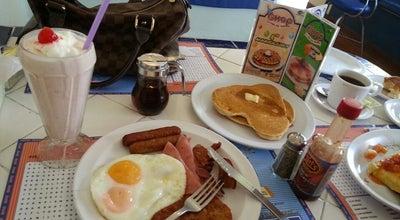 Photo of Breakfast Spot Ghop at Managua, Nicaragua