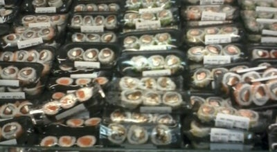 Photo of Sushi Restaurant Sushi Bar at Cariri Garden Shopping, Juazeiro do Norte 63041-140, Brazil