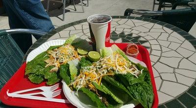 Photo of Mexican Restaurant Aurora's Taqueria at 34144 Pacific Coast Hwy, South Coast, CA 92629, United States