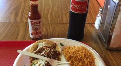 Photo of Taco Place Taqueria Azteca at 1526 Highway 5 N, Benton, AR 72019, United States
