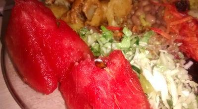 Photo of Brazilian Restaurant Tempero Manero at R. Dom Barreto, 465, Sumaré 13170-002, Brazil