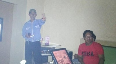 Photo of Concert Hall NAV Karoke at Jl. Slamet Riyadi, Samarinda, Indonesia