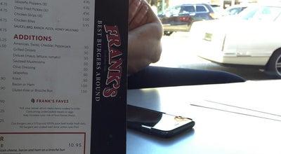 Photo of American Restaurant Frank's Restuarant at 52 E Main Ave, Zeeland, MI 49464, United States
