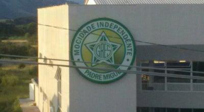 Photo of Music Venue G.R.E.S. Mocidade Independente de Padre Miguel at Av. Brasil, 31156, Rio de Janeiro 21725-001, Brazil