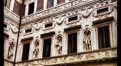 Photo of Building Palazzo Spada at Via Capo Di Ferro, 13, Roma, Italy