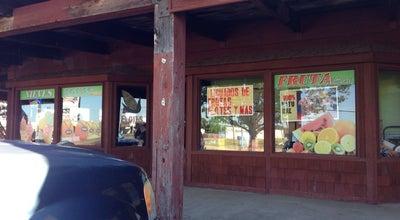 Photo of Dessert Shop Paleteria El Kiosko at 925 W Pioneer Pkwy, Grand Prairie, TX 75051, United States