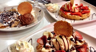 Photo of Dessert Shop Icestone Gelato at United Kingdom