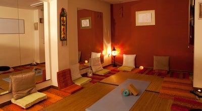 Photo of Massage Hermes Cuida't i Apren · Centro de Terapias at Passatge Coello, 2, Barcelona 08027, Spain