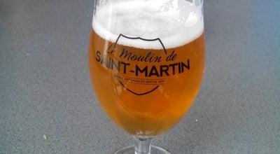 Photo of Cocktail Bar SamSam Café at Rue Du Général De Gaulle, Troyes 10000, France