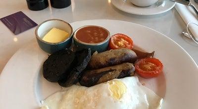 Photo of English Restaurant The Gorgeous Kitchen at Terminal 2, Heathrow TW6 1EW, United Kingdom