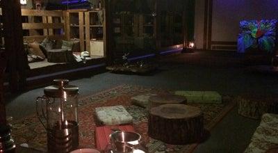 Photo of Tea Room ArtClub at Ул. Ленина, Д. 105, Калуга, Russia