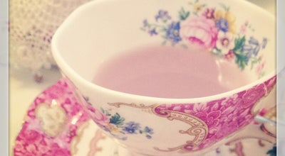 Photo of Tea Room Lisa's Tea Treasures at 1875 S Bascom Ave #165, Campbell, CA 95008, United States