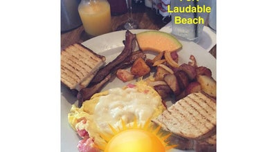 Photo of American Restaurant The Village Grille & Pump at 4400 El Mar Dr, Lauderdale by the Sea, FL 33308, United States