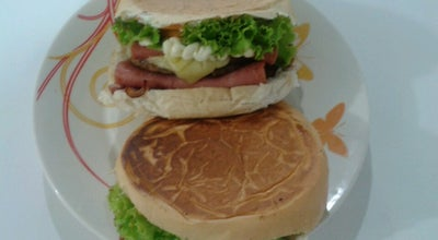 Photo of Burger Joint Junião Lanches at Avenida Marechal Rondon, Ji-Paraná, Brazil
