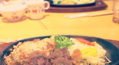 Photo of Steakhouse ステーキ宮 津島店 at 金柳町字神様田182, 津島市, Japan