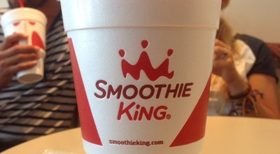 Photo of Juice Bar Smoothie King at 1525 Alton Rd, Miami Beach, FL 33139, United States